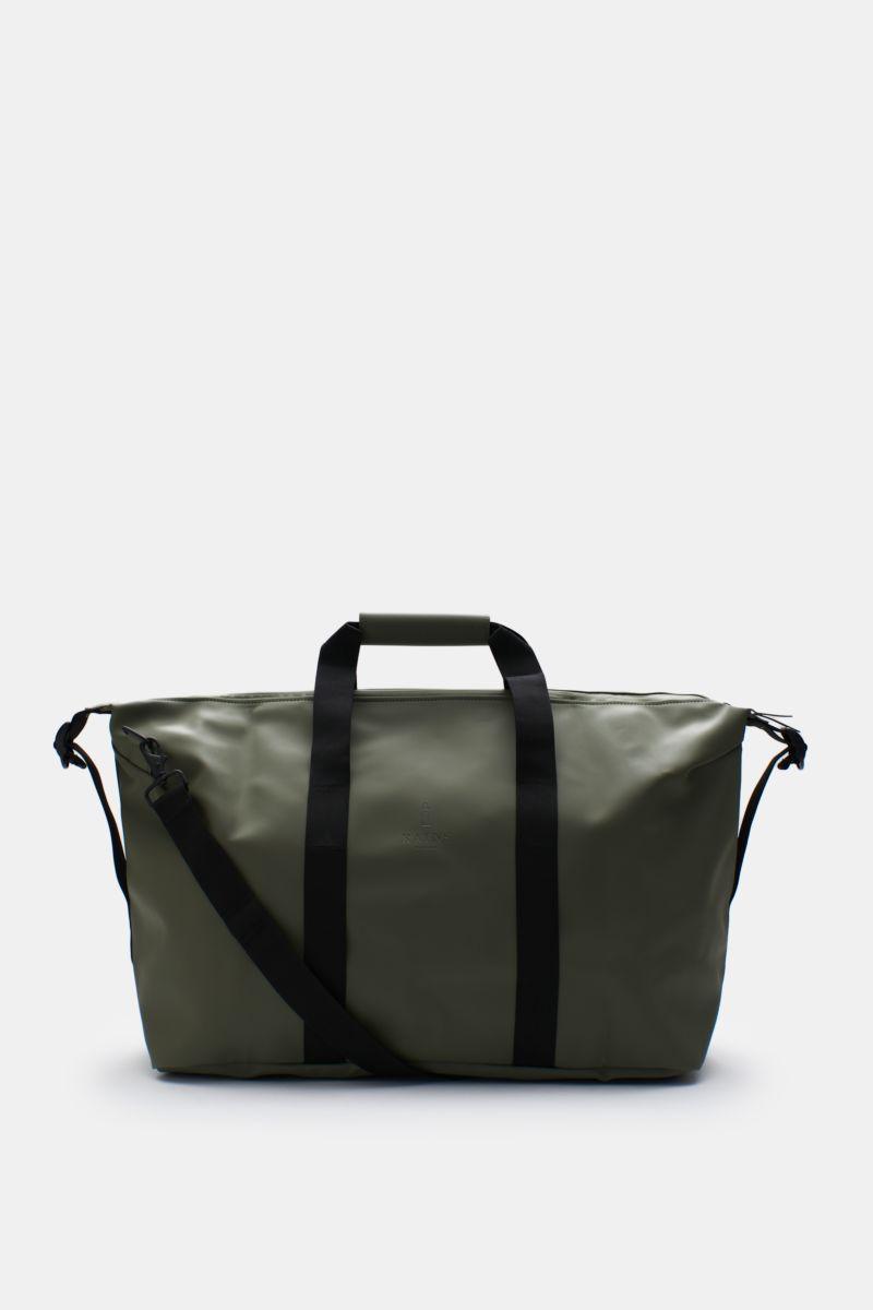 Reisetasche 'Weekend Bag' oliv