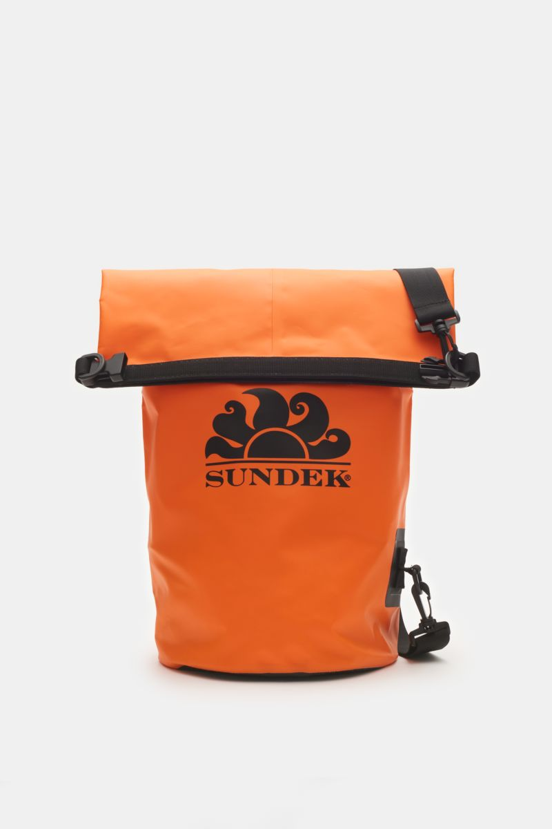 Seesack 'Lake City' orange 20 l
